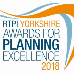 NPS Humber shortlisted in regional RTPI Planning Excellence Awards