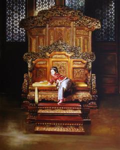 Little Emperor