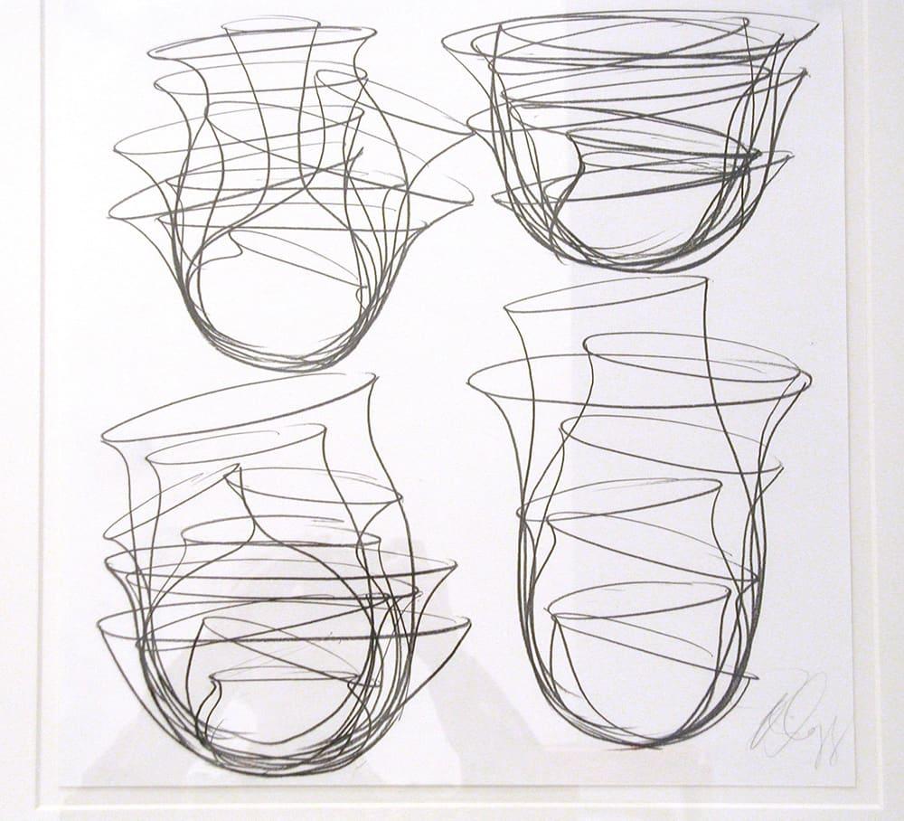 Tony Cragg, Untitled (1696), 1998
