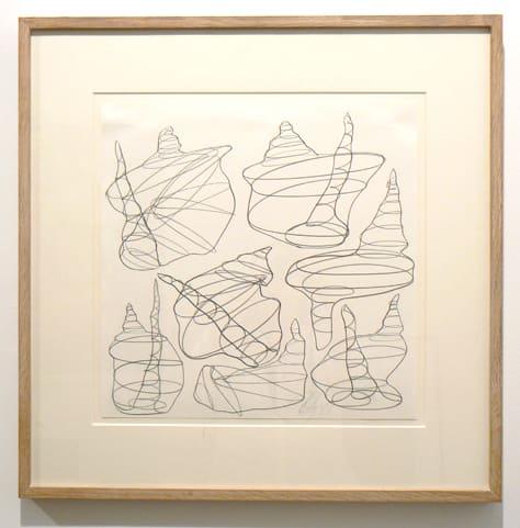 Tony Cragg, Untitled (1691), 1998