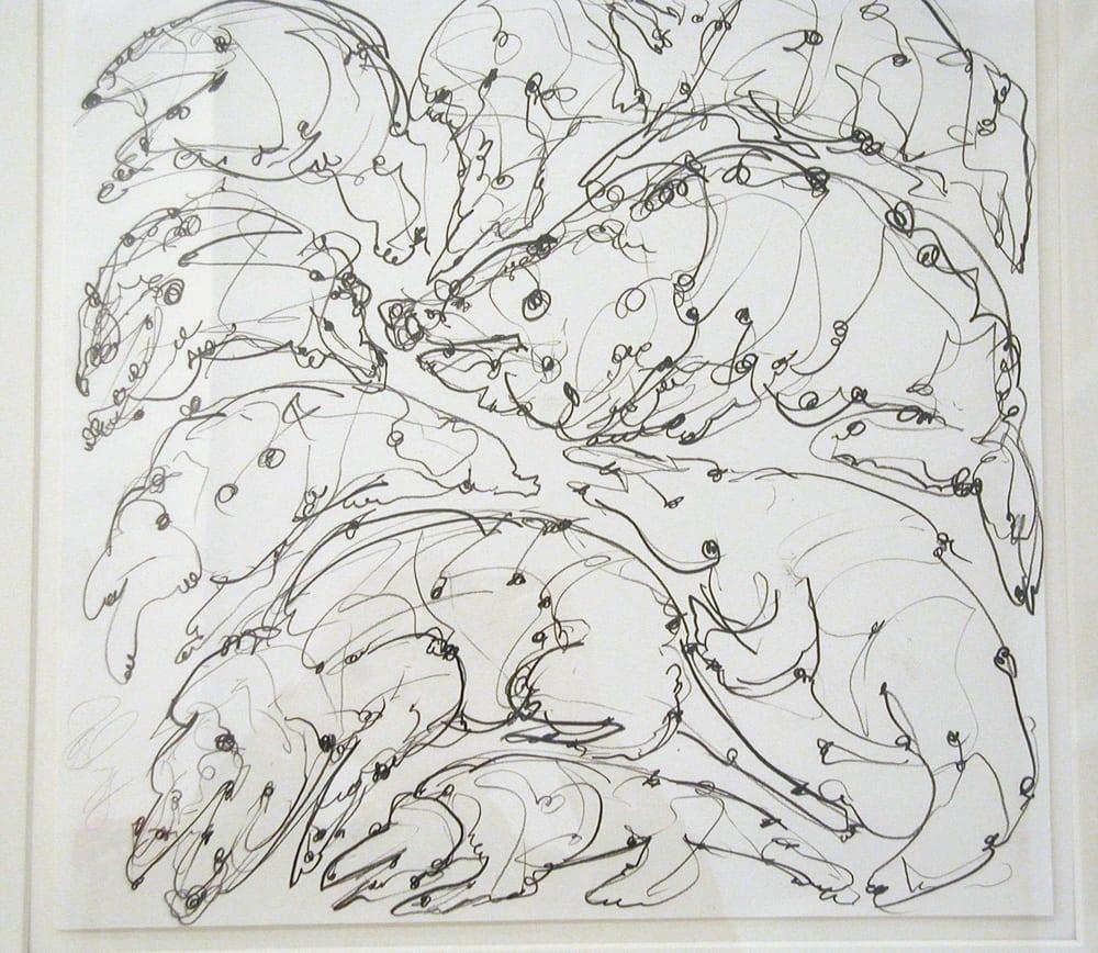 Tony Cragg, Untitled (1684), 1998