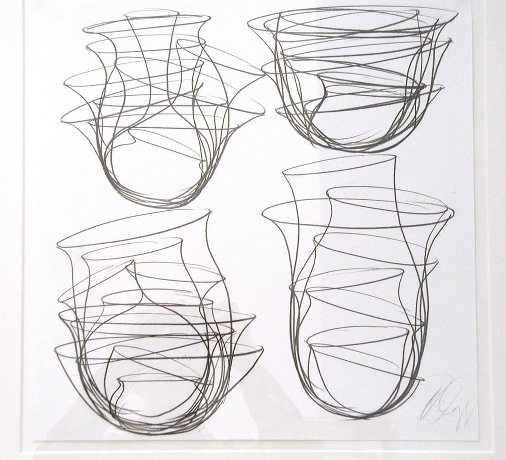 Tony Cragg, Untitled (1696), 1998