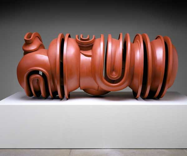 Tony Cragg, Sinbad, Edition of 5, 2000