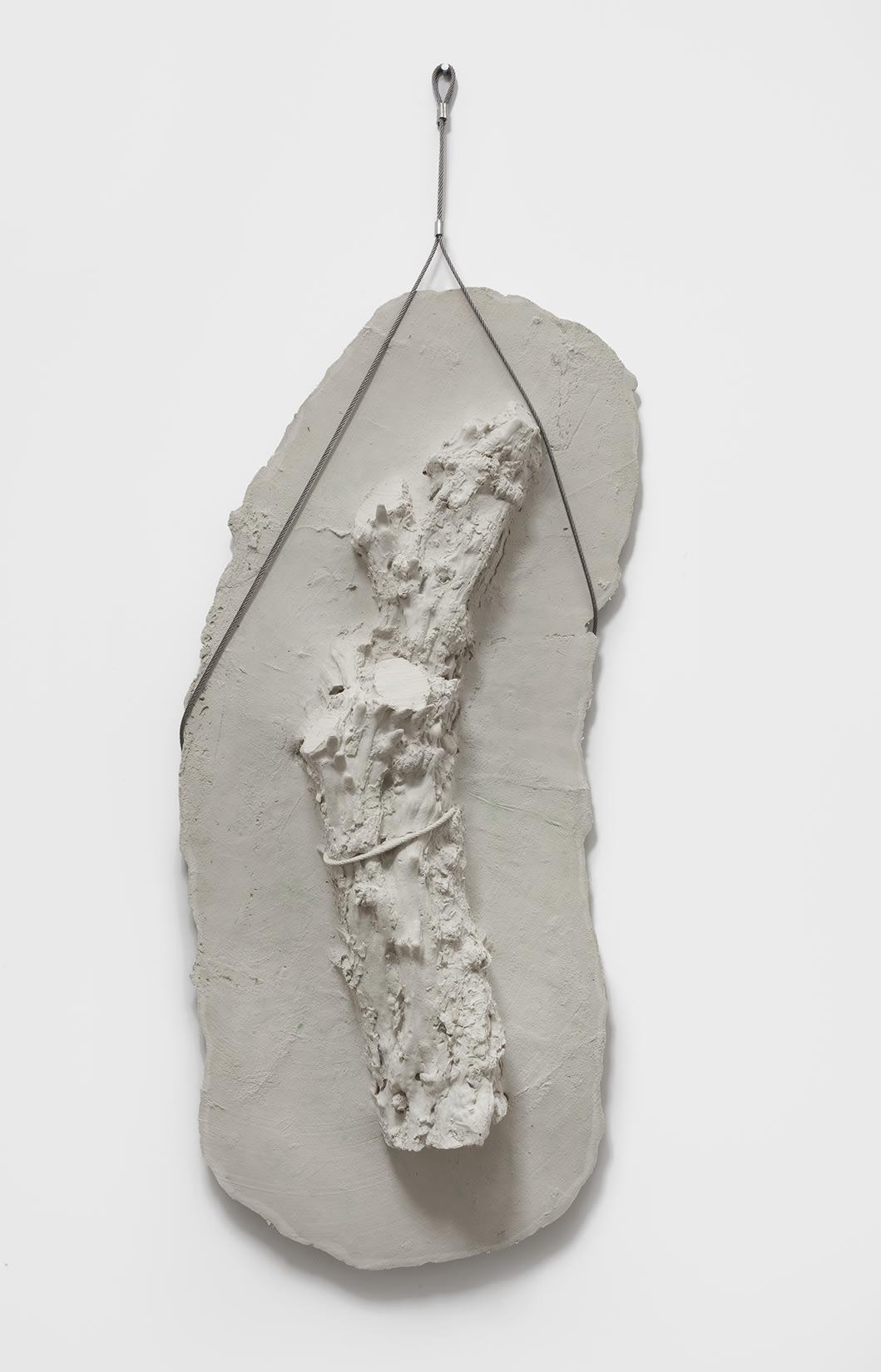 Giuseppe Penone, Germinazione (Germination), 2005