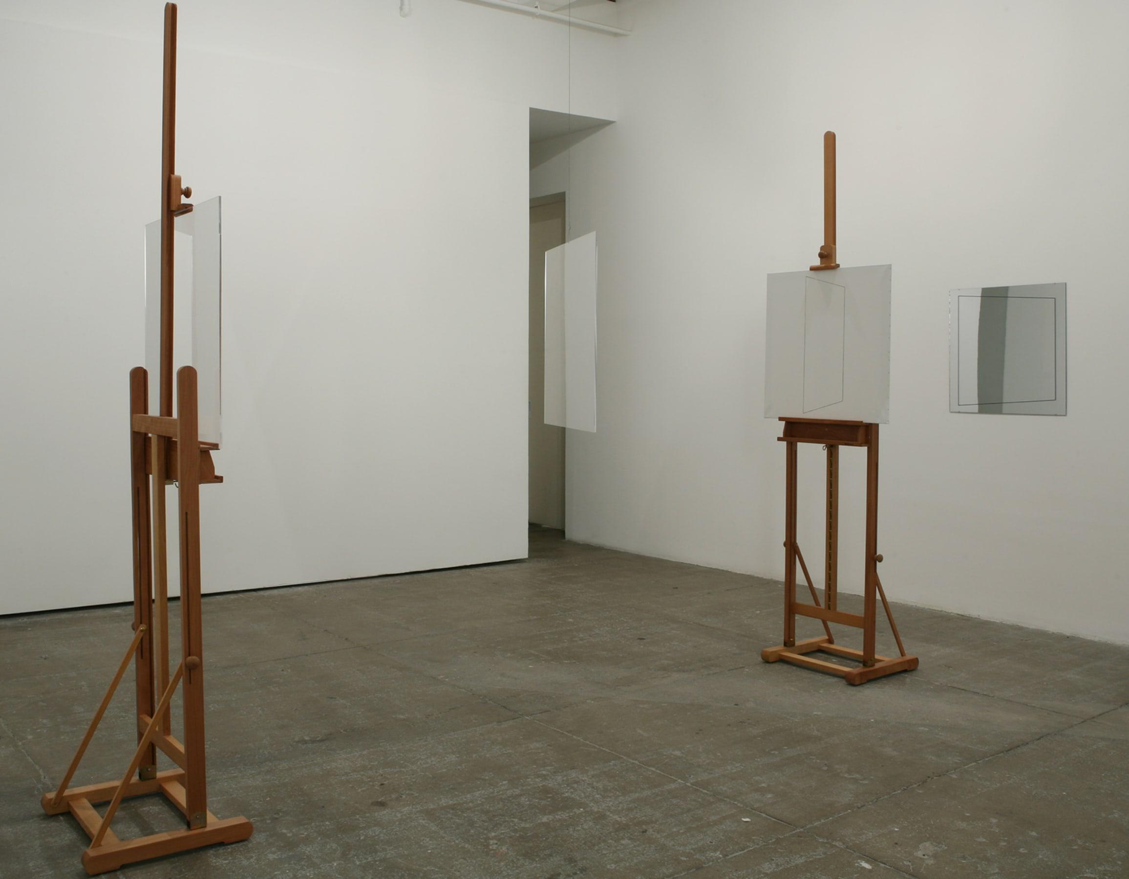 Giulio Paolini, L'opera autentica (The Authentic Work), 2002-2006