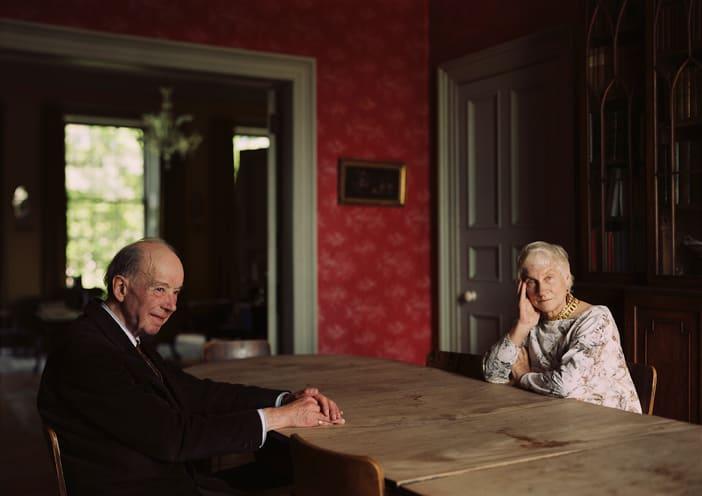 Thomas Struth Family Portraits