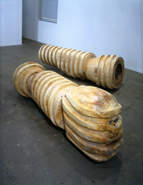 Tony Cragg, Messages, 1993