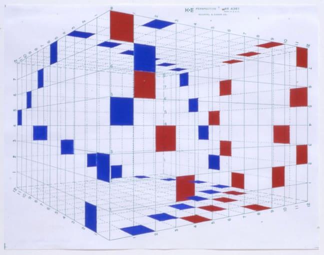 Gabriel Orozco, Untitled 2, 2001