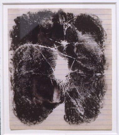 Gabriel Orozco, Untitled, 2001