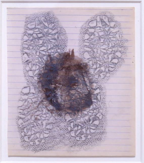 Gabriel Orozco, Untitled (c), 2001