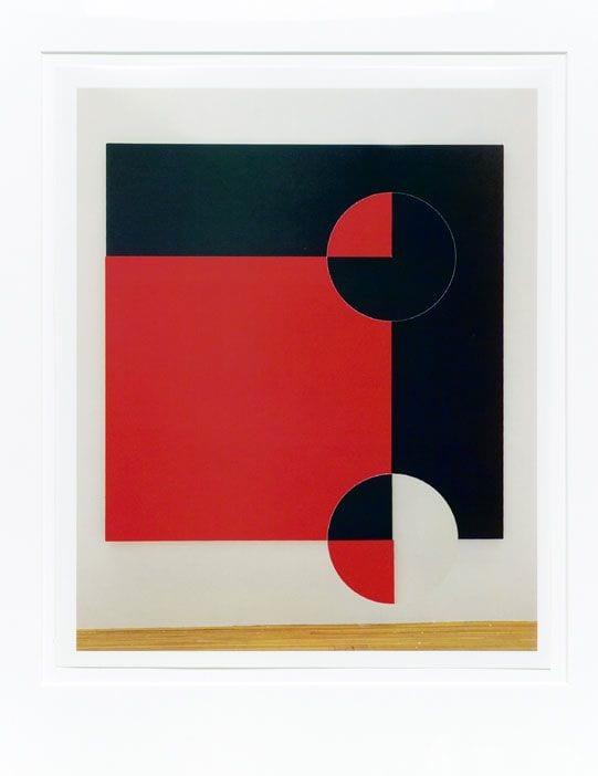 Gabriel Orozco, Kelly's Kites 10, 2001