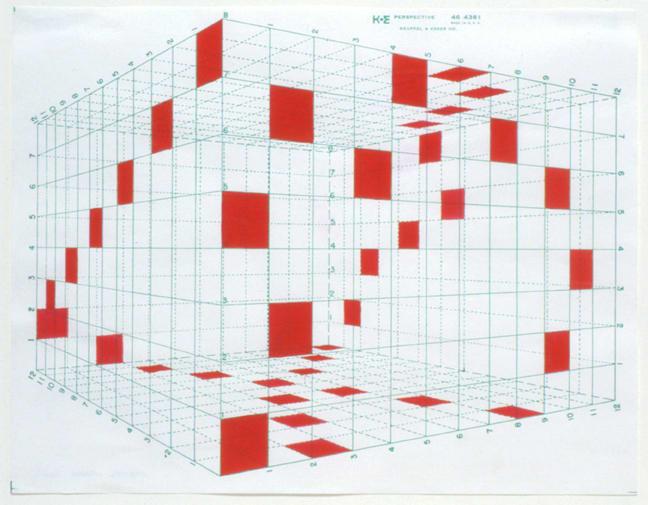 Gabriel Orozco, Untitled 3, 2001