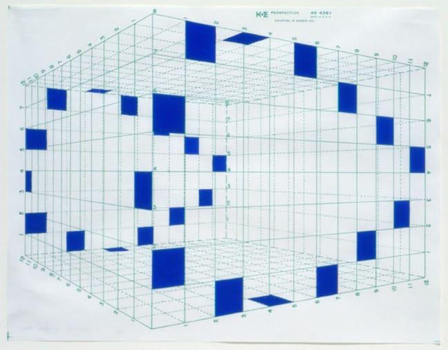 Gabriel Orozco, Untitled 4, 2001