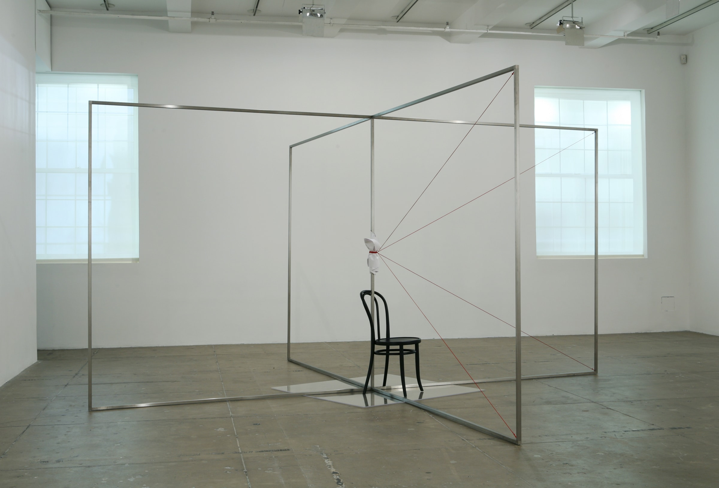 Giulio Paolini, Il bello ideale (The Ideal Beauty), 2005