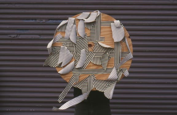 Gabriel Orozco, Penske Project 3, 1998