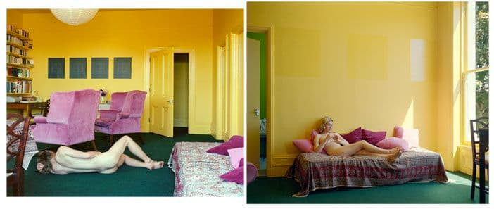 Jeff Wall, Summer Afternoons