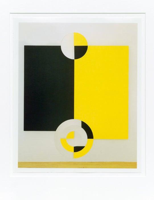 Gabriel Orozco, Kelly's Kites 4, 2001