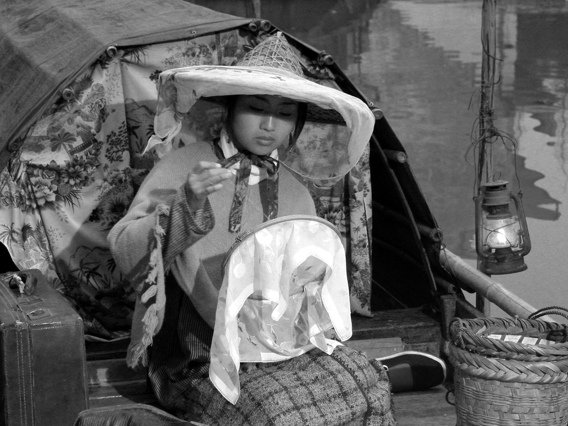 Yang Fudong, Liu Lan, 2003