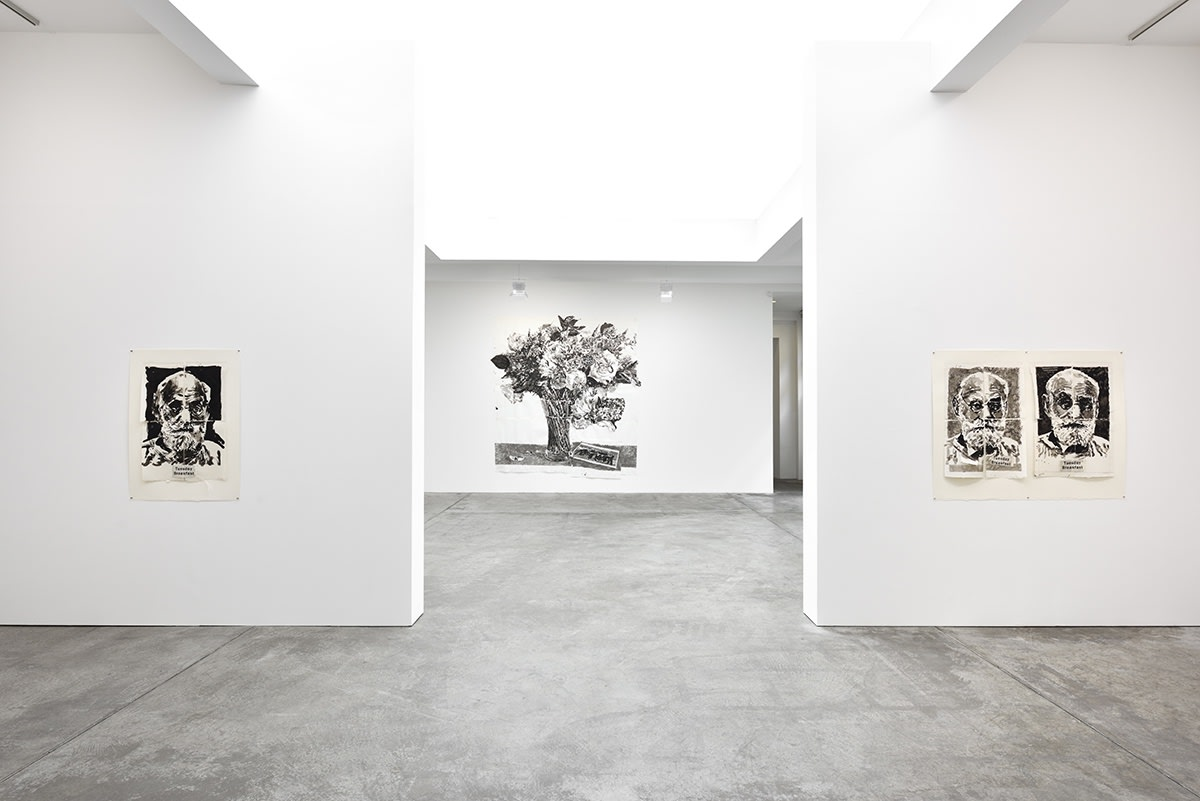 William Kentridge O Sentimental Machine