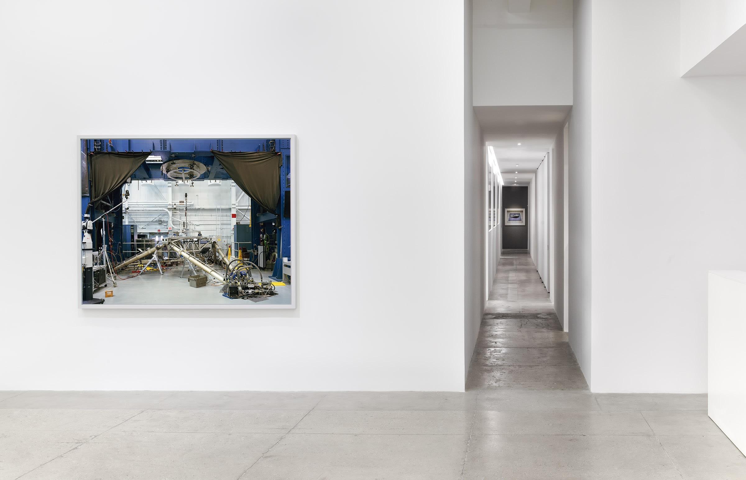 Thomas Struth New Works