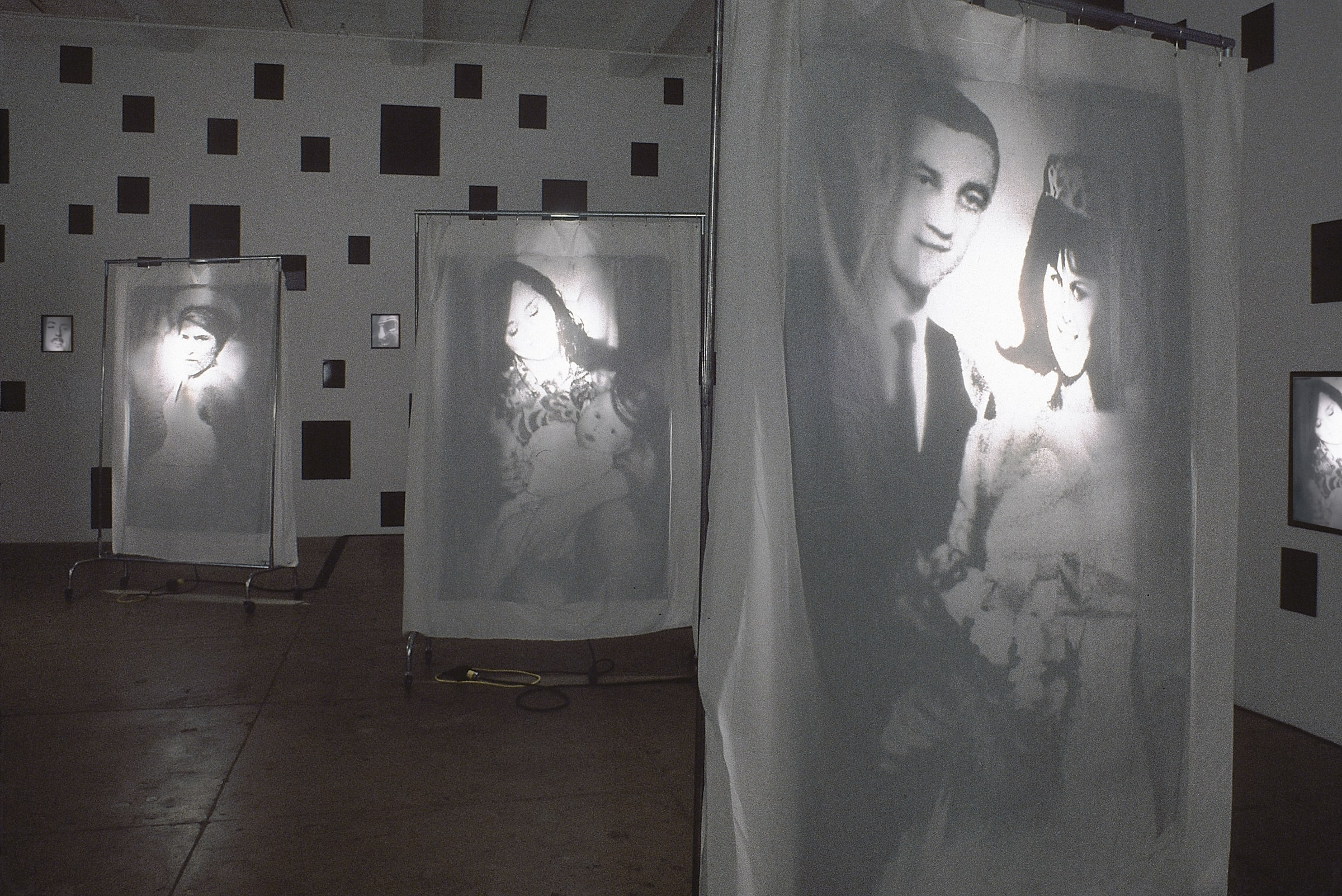 Christian Boltanski Coming And Going, Part II