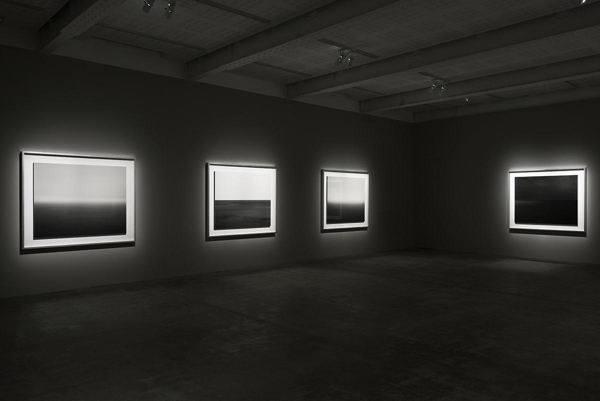 Hiroshi Sugimoto Surface Tension