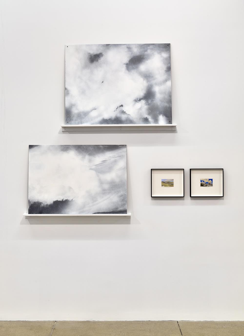 Tacita Dean … my English breath in foreign clouds