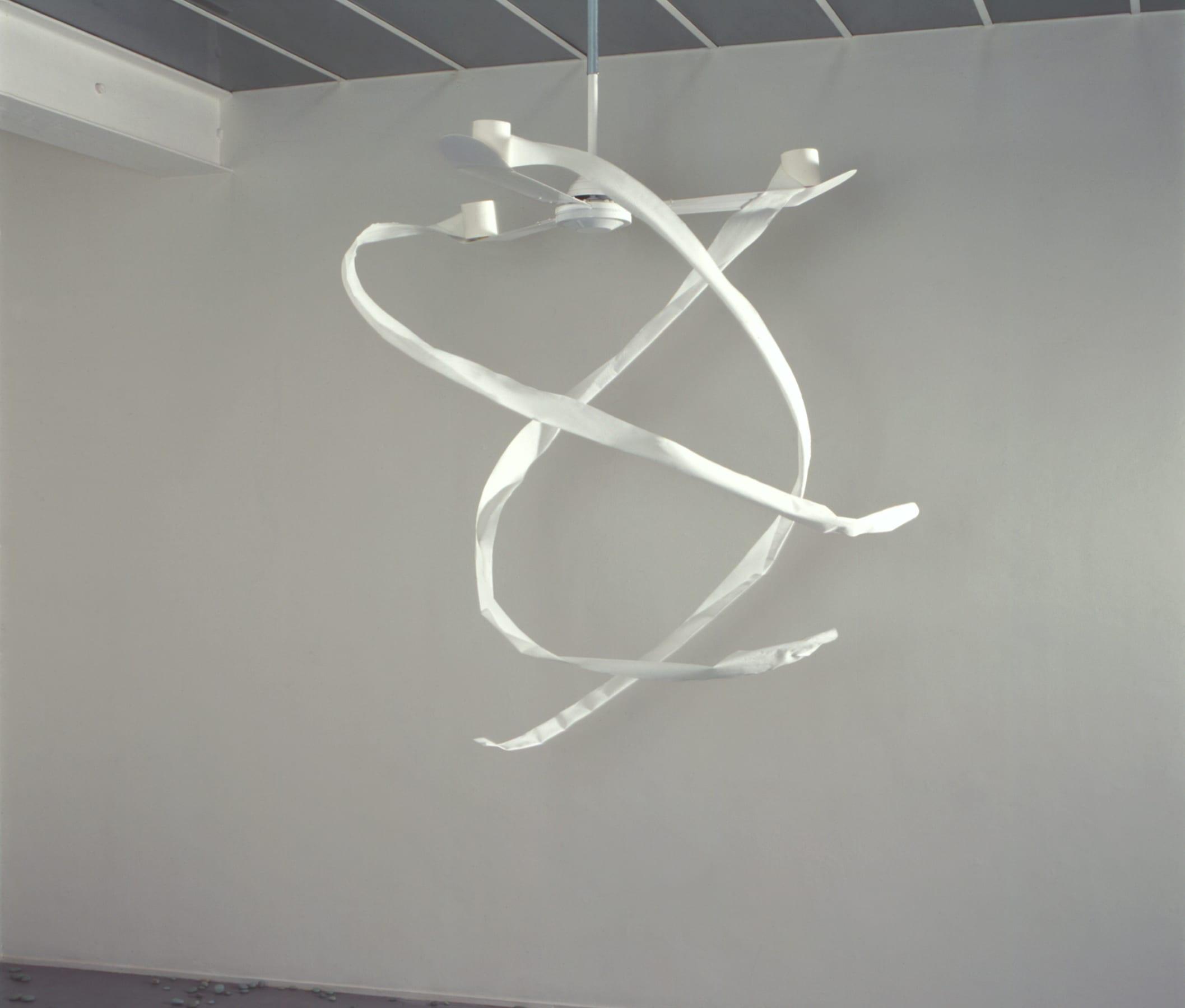 Gabriel Orozco, Ventilators, 1997