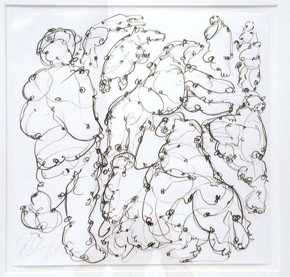 Tony Cragg, Untitled (170), 1998