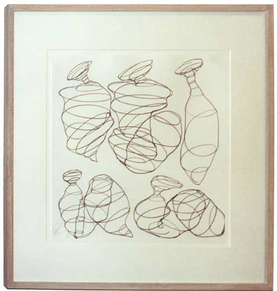 Tony Cragg, Untitled (1681), 1998