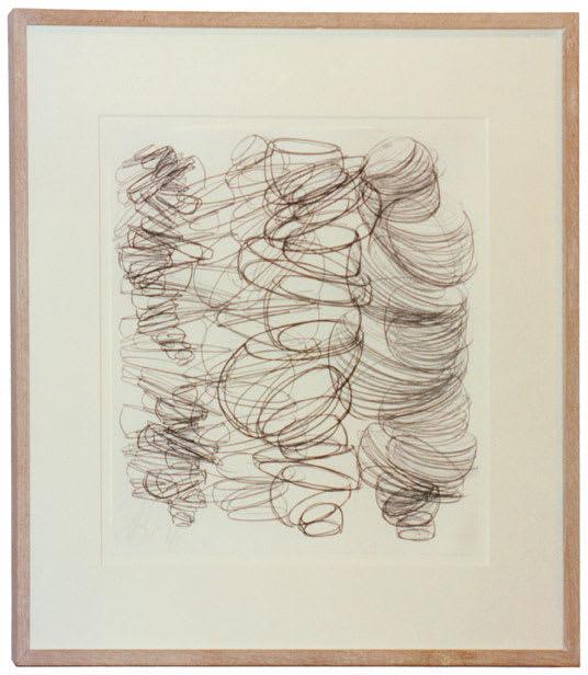Tony Cragg, Untitled (1701), 1998