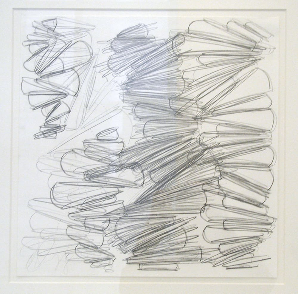 Tony Cragg, Untitled (1702), 1998