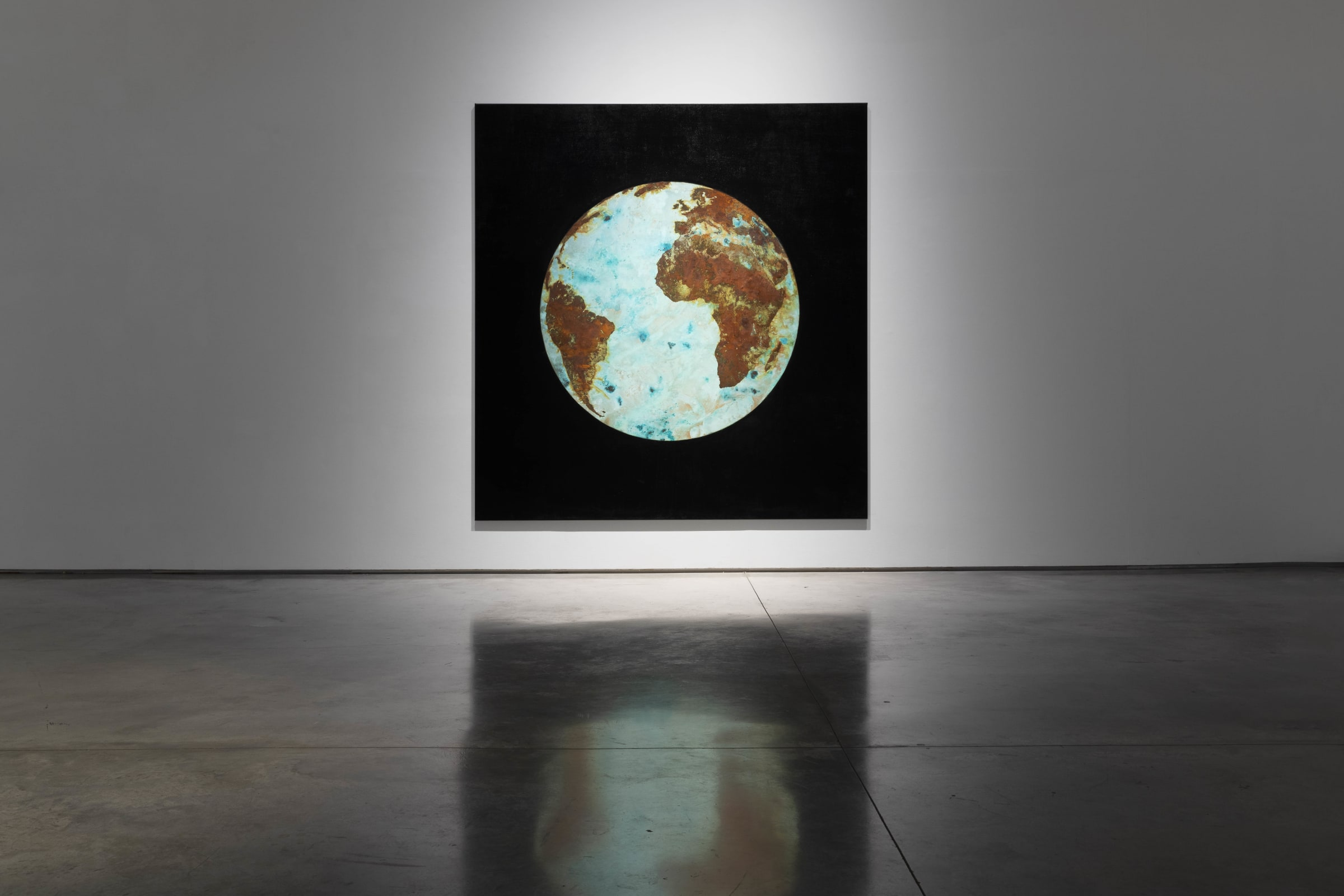 John Keane Flat Earth