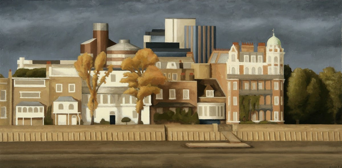 Renny Tait Studies in Form