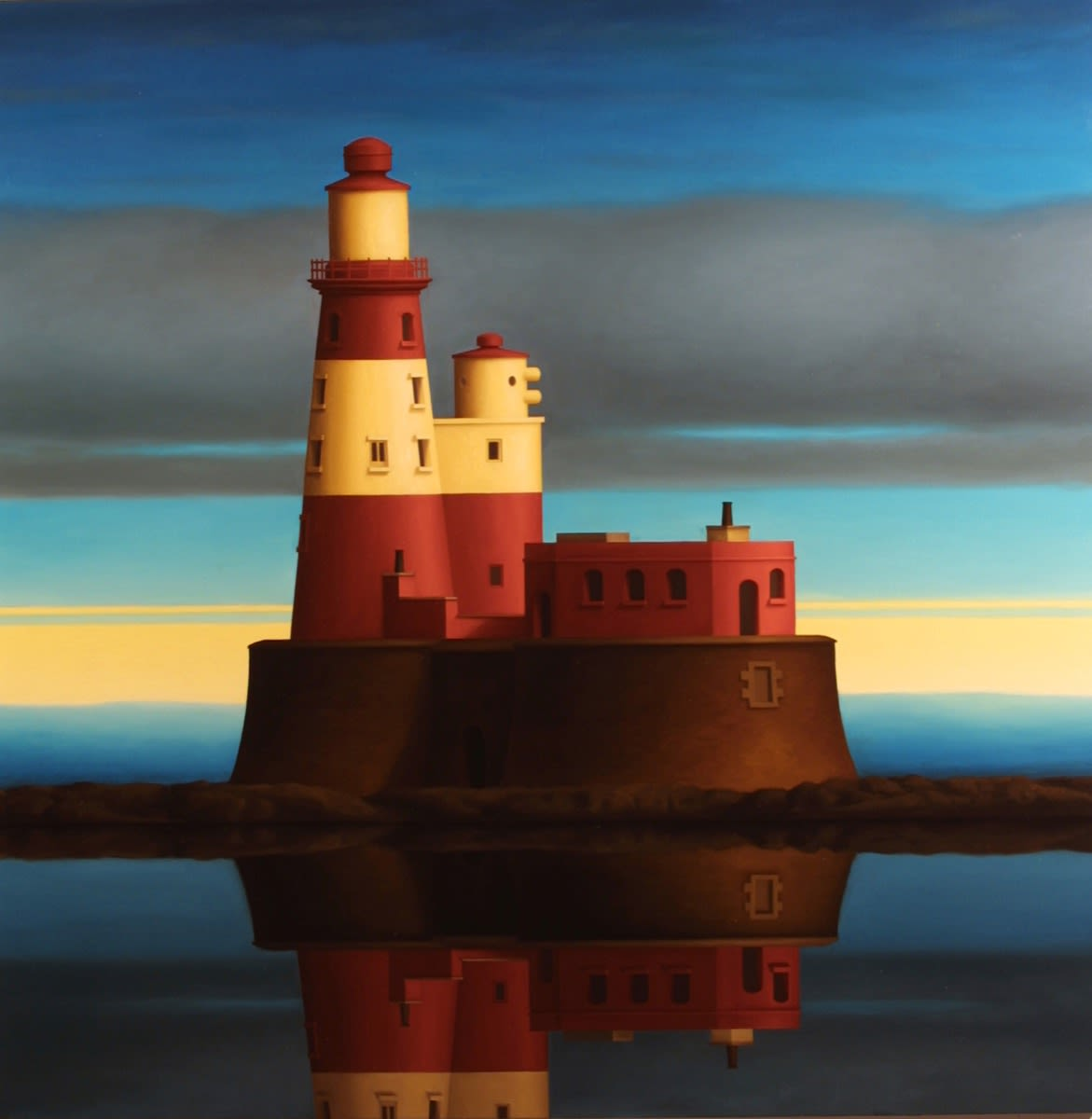 Renny Tait New Paintings