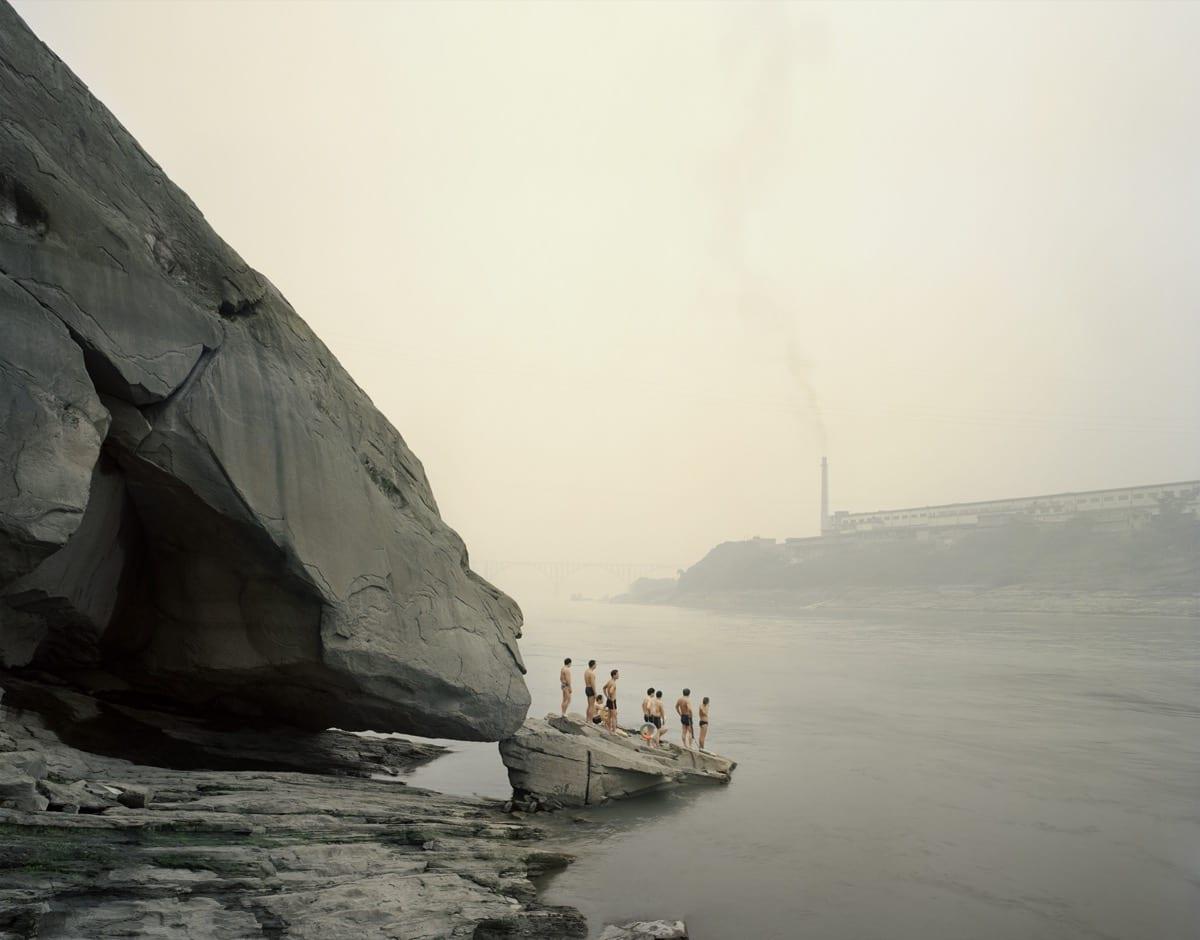 Nadav Kander Yangtze, The Long River