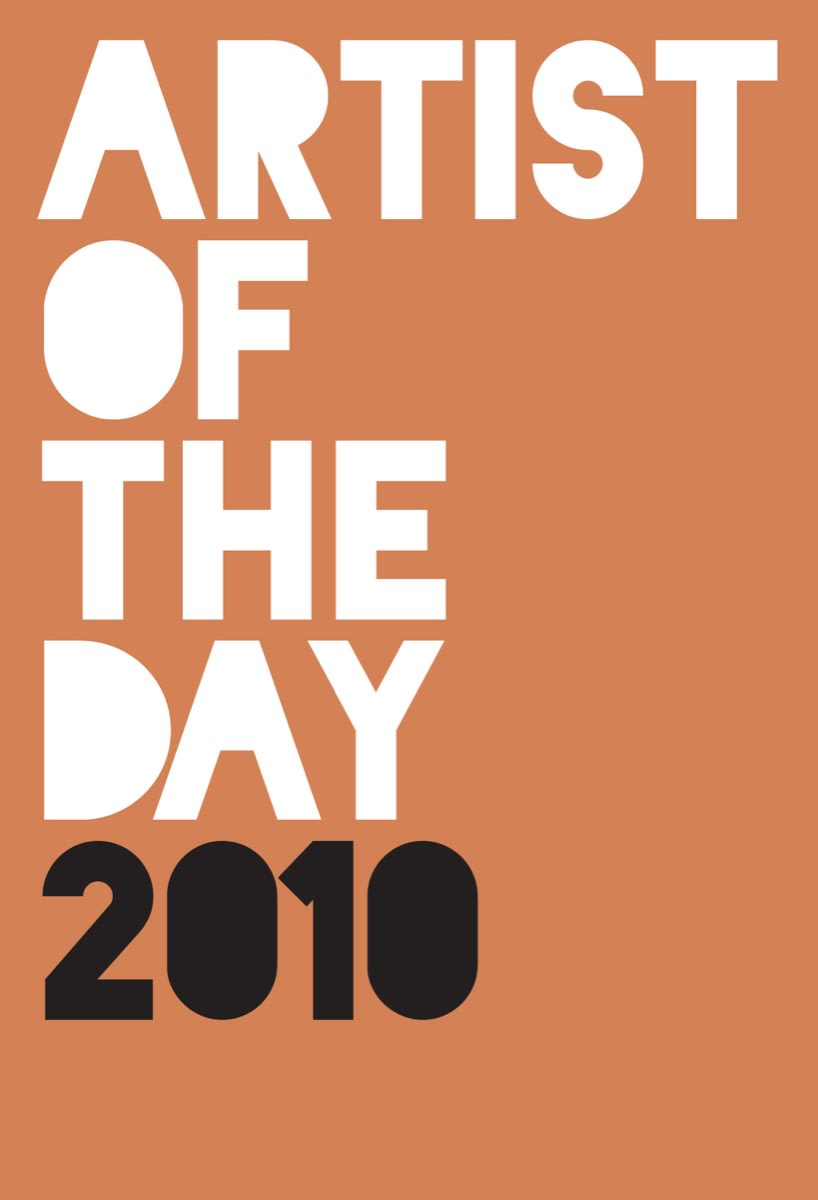 Artist of the Day 2010
