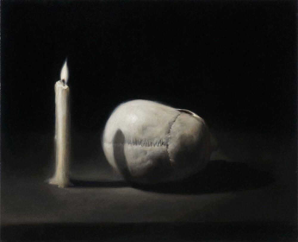 Ken Currie New Paintings