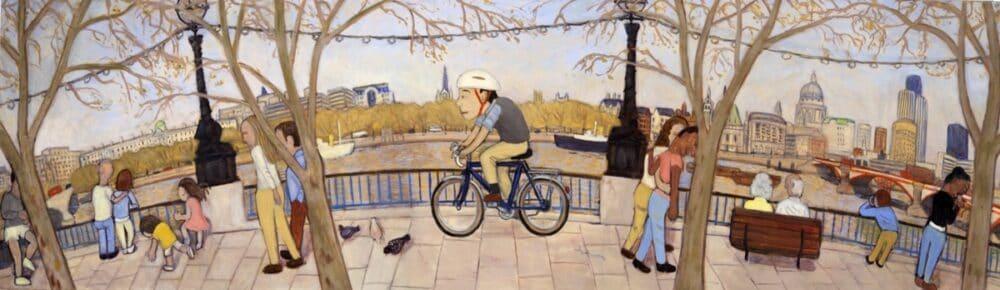Jiro Osuga Selected Works