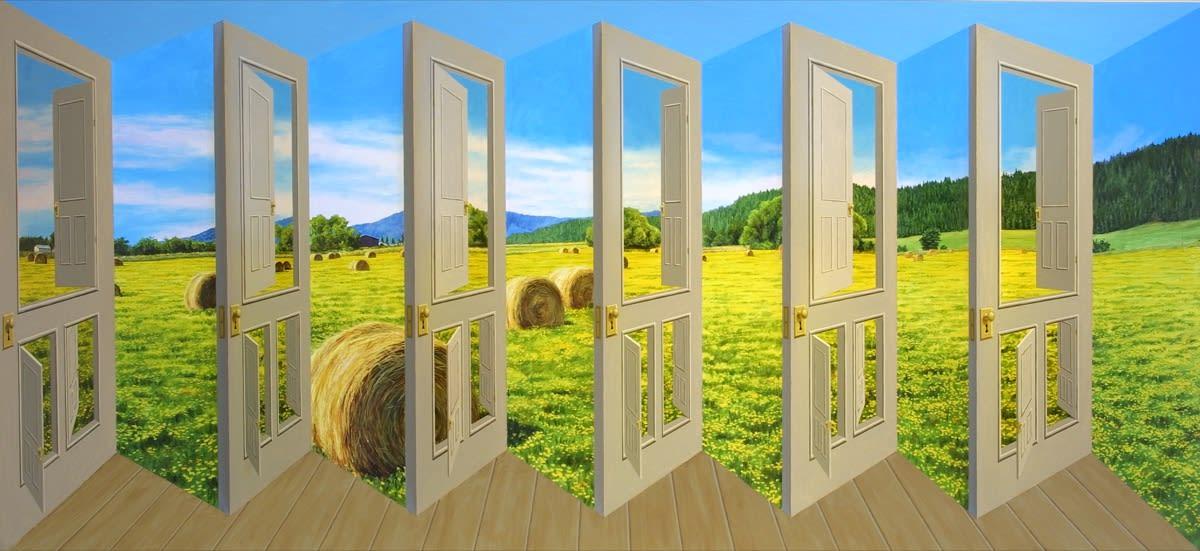 Adventure 2003 Doors Etcetera