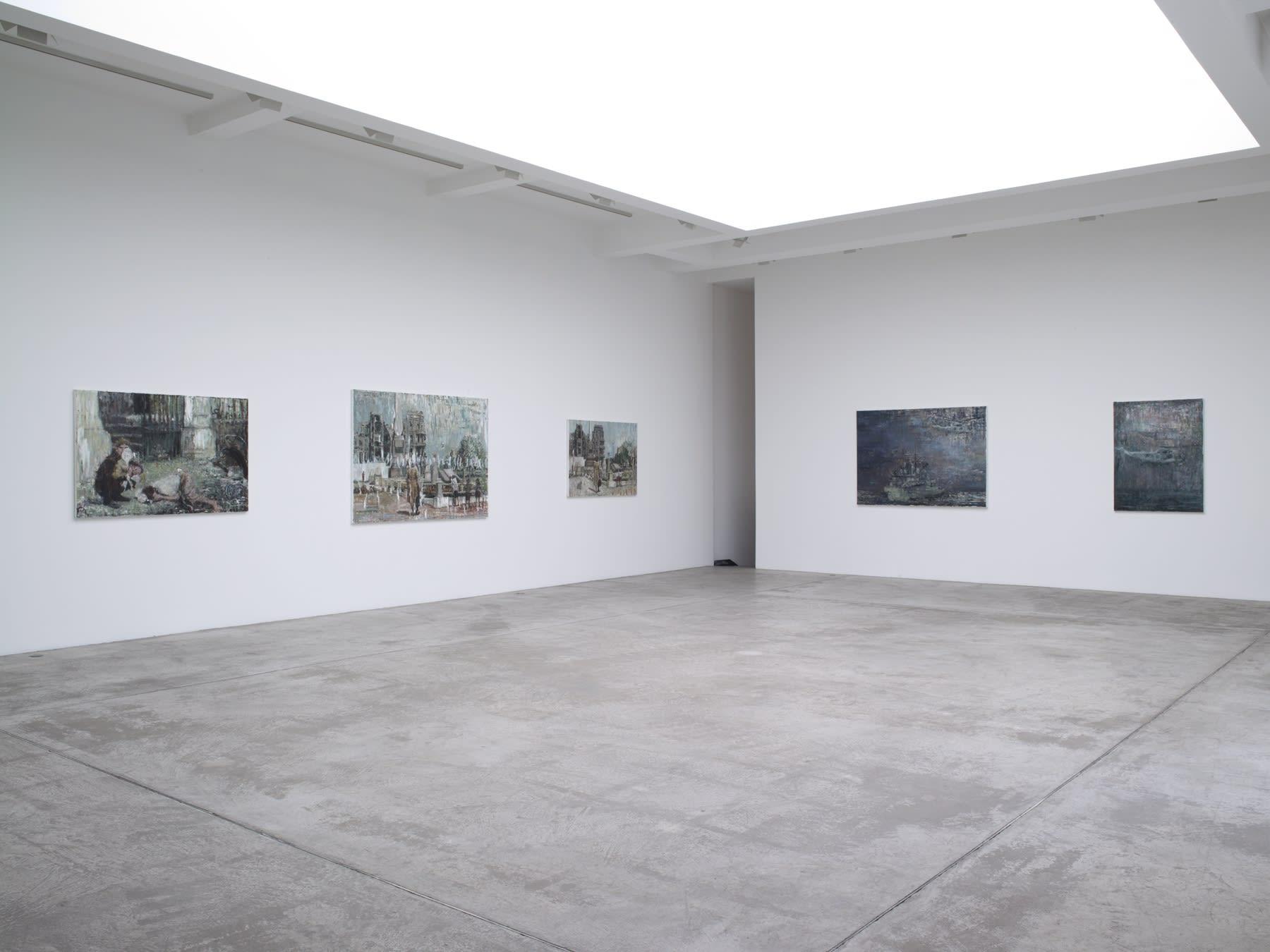 Sabine Moritz Limbo