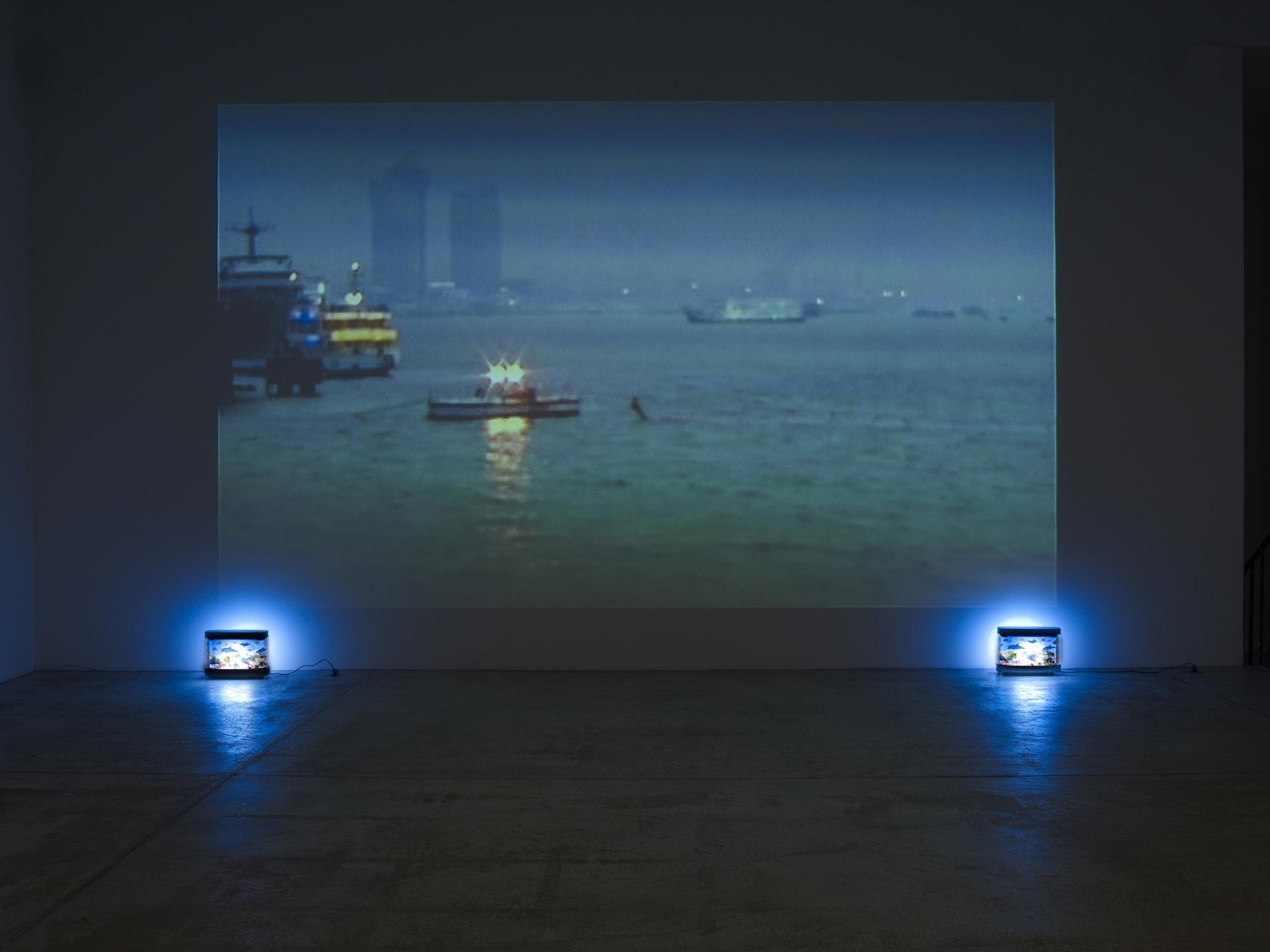 Chantal Akerman Maniac Summer