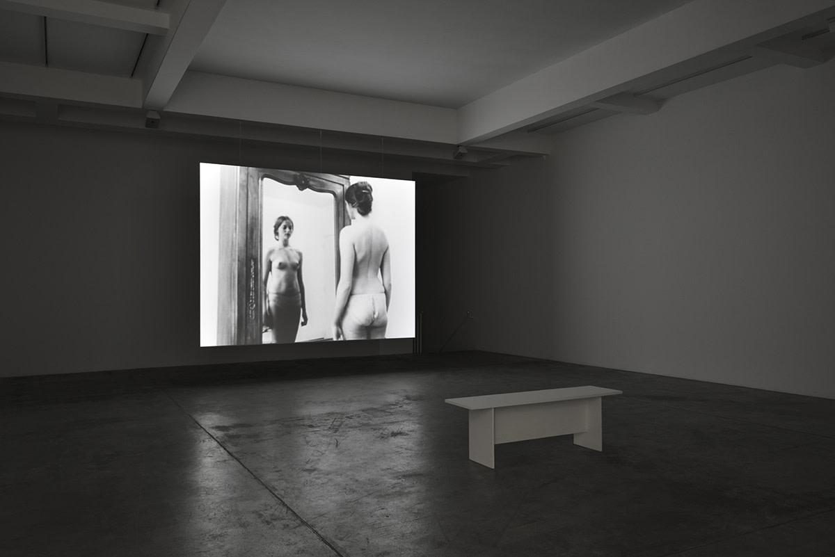 Chantal Akerman NOW