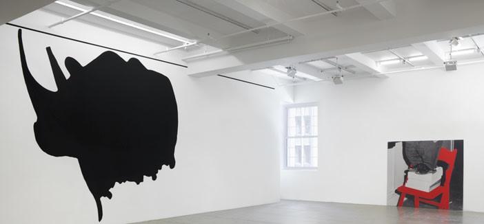 John Baldessari Installation Works: 1987-1989