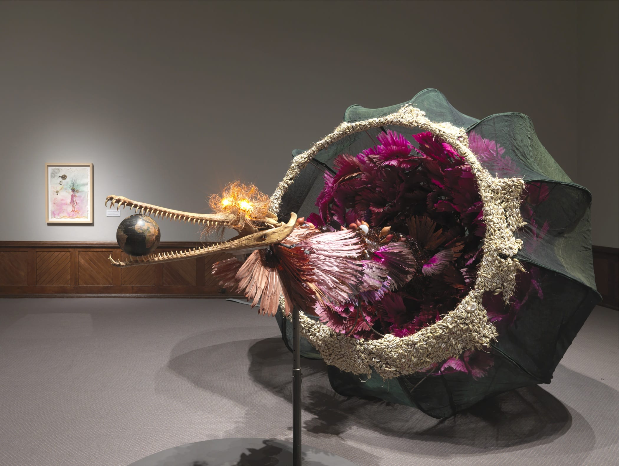 The Armory Show: four artists to look out for