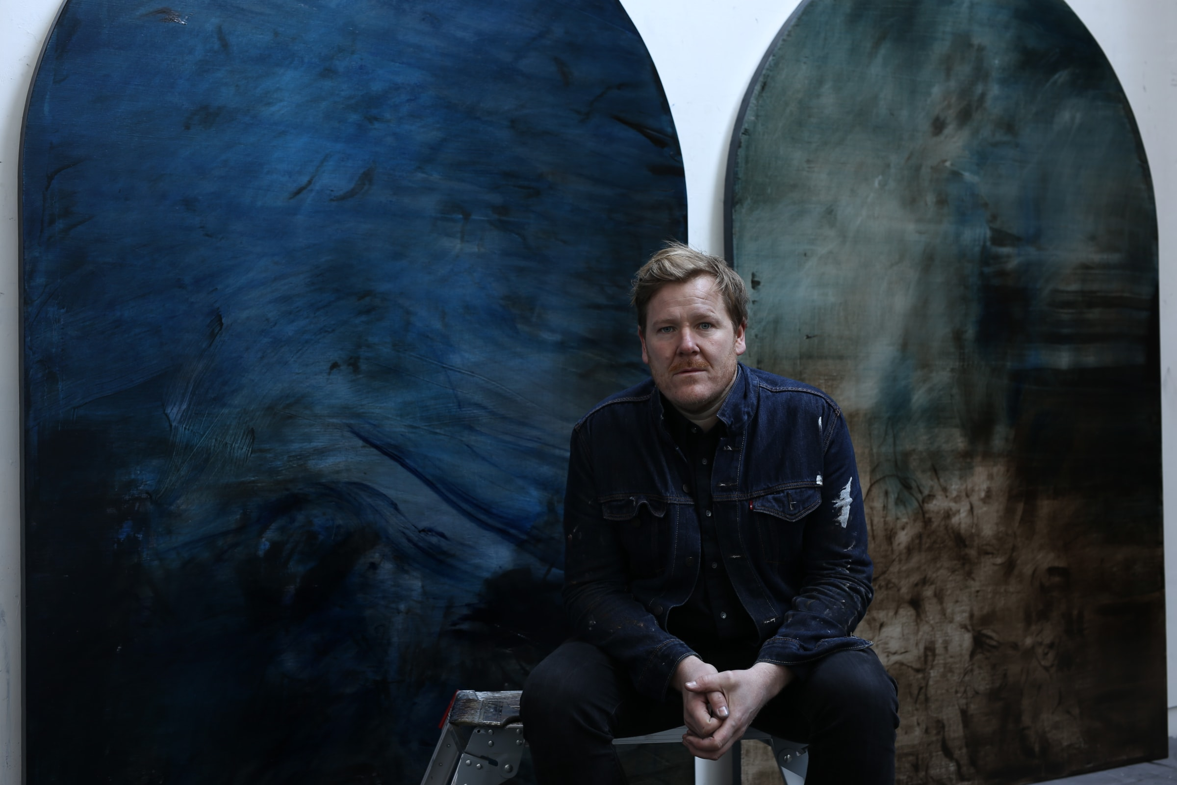 Under The Microscope: Jake Wood-Evans