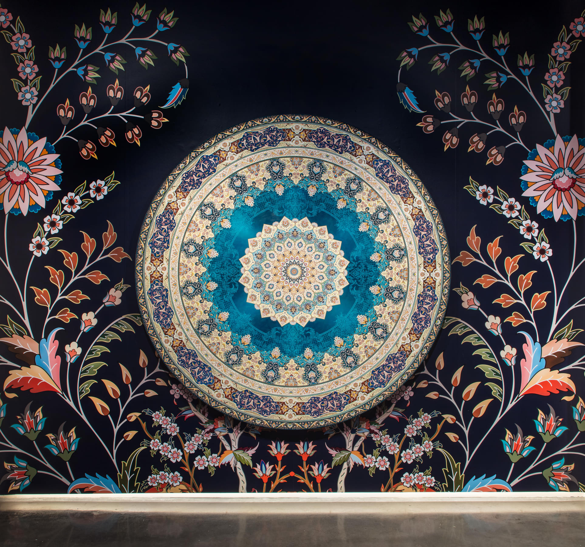 Jason Seife, Van Gogh and Islamic Art