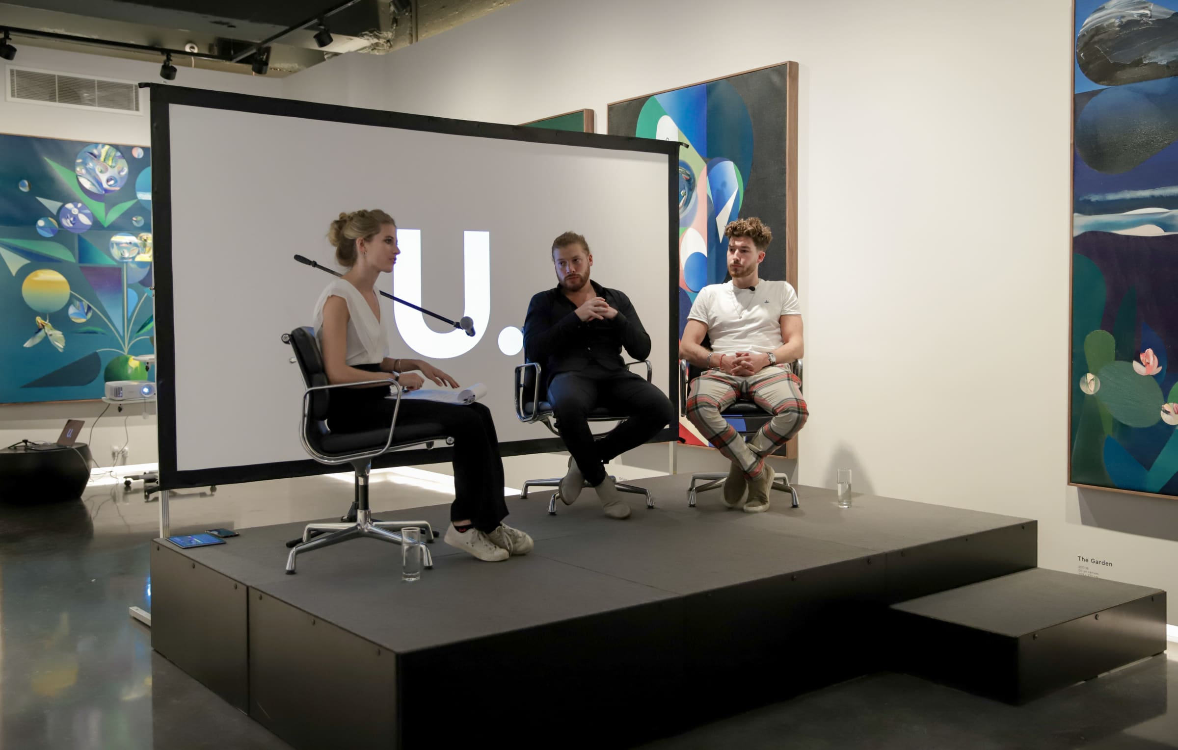 Unit London x Culture Whisper: Q&A Session