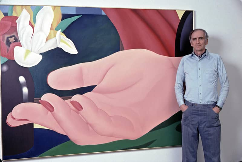 5 Things To Know About Tom Wesselmann