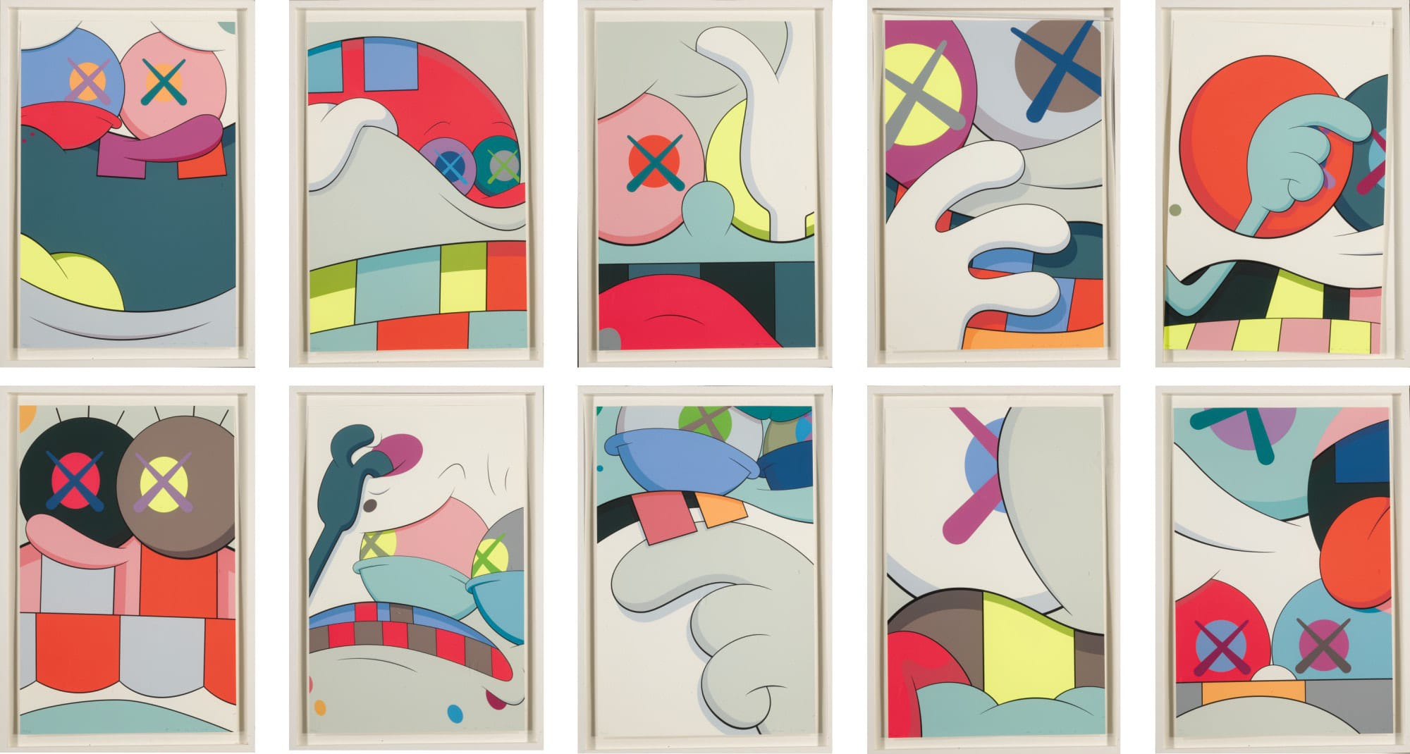 The graffiti artist from Jersey who disrupted the Art World, Reasons To Invest In KAWS